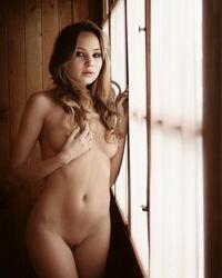 Alicia Ziegler  nackt